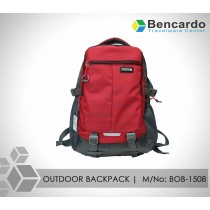Outdoor Backpack BOB-1508