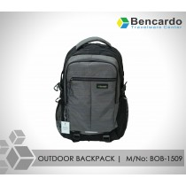 Outdoor Backpack BOB-1509