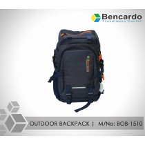 Outdoor Backpack BOB-1510