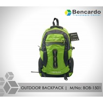Outdoor Backpack BOB-1501