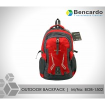 Outdoor Backpack BOB-1502
