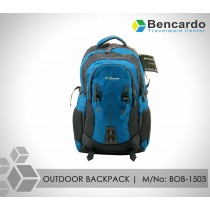 Outdoor Backpack BOB-1503