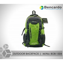 Outdoor Backpack BOB-1504