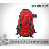 Outdoor Backpack BOB-1505