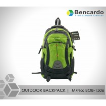 Outdoor Backpack BOB-1506